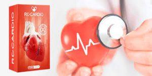 Recardio - für Bluthochdruck - Bewertung - inhaltsstoffe - anwendung