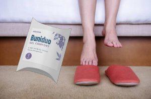 Buniduo gel comfort - Aktion - Amazon - bestellen
