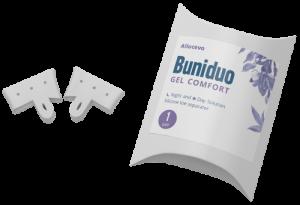 Buniduo gel comfort - test - Bewertung - anwendung