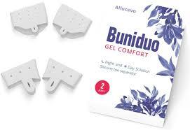 Buniduo gel comfort - auf krummen Zehen - inhaltsstoffe - Deutschland - forum