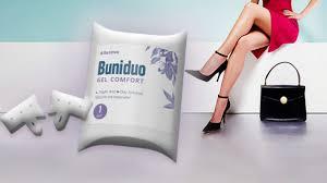 Buniduo gel comfort - auf krummen Zehen - in apotheke - erfahrungen - kaufen