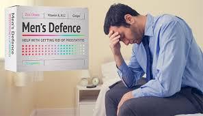 Mens defence - comments - preis  - kaufen