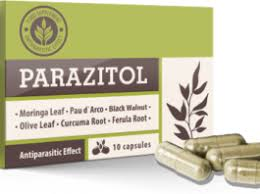 Parazitol - gegen Parasiten - kaufen - in apotheke - erfahrungen