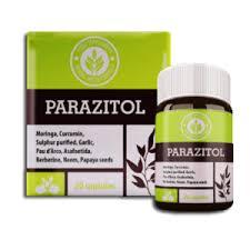Parazitol - anwendung - inhaltsstoffe - Deutschland