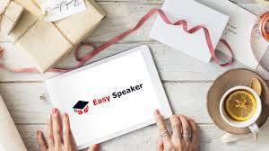 Easy speaker - Fremdsprachen lernen - Bewertung - anwendung - inhaltsstoffe