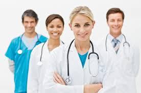 Dies sind die Aufgaben von ärzten Behandlung, Krankenschwestern