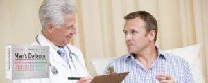 Mens defence - test - in apotheke   - Nebenwirkungen