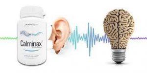 Calminax - besseres Hören - Amazon - in apotheke  - bestellen