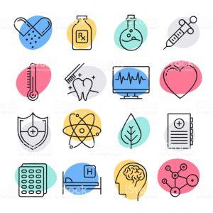 die Gesundheit jedes Mitglieds und medizinisches Portal
