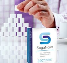 Suganorm - in apotheke - Nebenwirkungen - bestellen