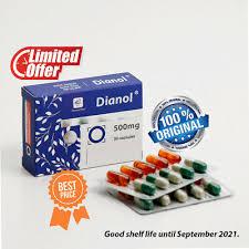 Dianol - test - erfahrungen - Amazon