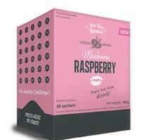 Madame Raspberry - zum Abnehmen - preis - bestellen - Bewertung