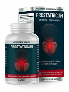 Prostatricum Active - bestellen - comments - in apotheke