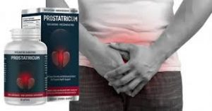 Prostatricum Active - für die Prostata - forum - Amazon - Bewertung