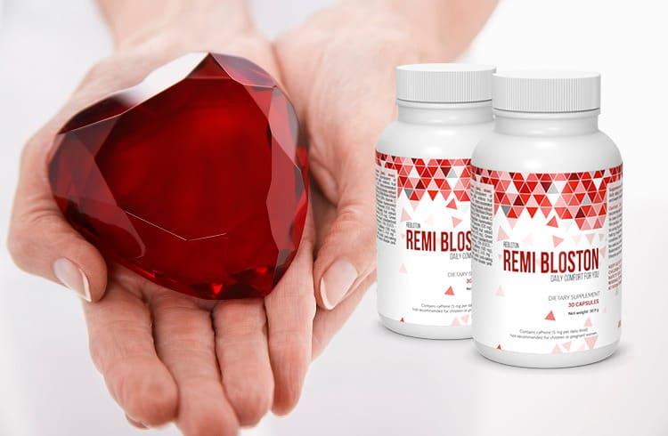 Remi bloston - test - Bewertung - anwendung