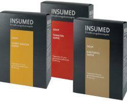 Insumed - Bewertung - inhaltsstoffe - anwendung