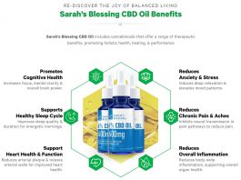 Sarahs blessing cbd ol - Deutschland - Aktion - forum
