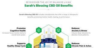 Sarahs blessing cbd ol - Deutschland - Aktion - forum