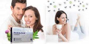Parazax Complex - Deutschland - Aktion - forum