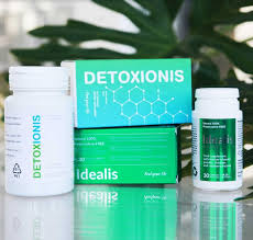 Detoxionis - in apotheke - Nebenwirkungen - bestellen