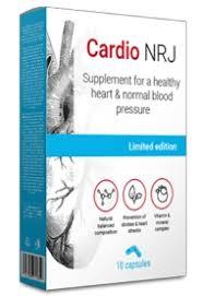 Cardio NRJ - inhaltsstoffe - anwendung - erfahrungen