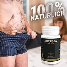 Eretron Aktiv - comments - preis - Nebenwirkungen