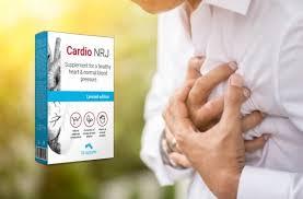 Cardio NRJ -für Bluthochdruck - apotheke - bestellen - Nebenwirkungen