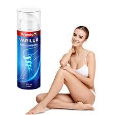 Varilux-Creme - für Krampfadern - Bewertung - inhaltsstoffe - anwendung