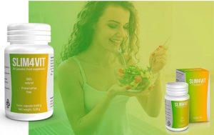 Slim4vit - zum Abnehmen - Nebenwirkungen - Amazon - inhaltsstoffe
