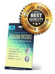 Mibiomi Patches - zum Abnehmen - anwendung - test - Bewertung