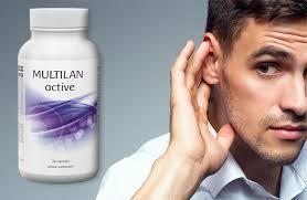 Multilan Active New - besseres Hören - anwendung - test - Nebenwirkungen