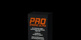 ProEngine Ultra - reduziert den Kraftstoffverbrauch- comments - anwendung - inhaltsstoffe