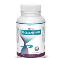 Prolesan Pure - zum Abnehmen - inhaltsstoffe - Nebenwirkungen - Aktion