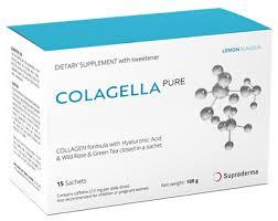 Colagella Pure - zur Verjüngung - preis - kaufen - test