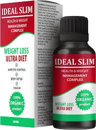 Ideal Slim- bestellen - Bewertung - Amazon