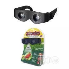 Glasses binoculars ZOOMIES - Nebenwirkungen - in apotheke - bestellen