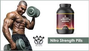 Nitro Strength - Deutschland - Aktion - forum