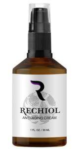 Rechiol Anti-Aging-Creme