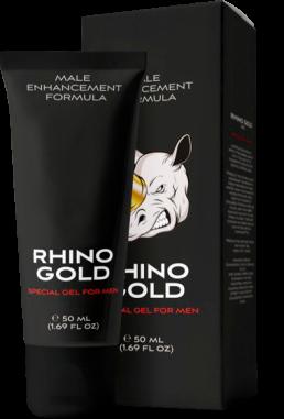 Rhino Gold Gel – für die Potenz - Amazon – Aktion – anwendung