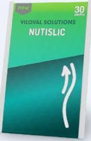 Nutislic - zum Abnehmen - apotheke - bestellen - Nebenwirkungen