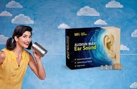 Audisin Maxi Ear Sound - besseres Hören - Deutschland - Nebenwirkungen - inhaltsstoffe