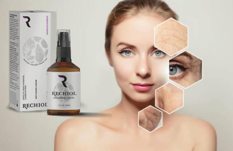 Rechiol Anti-Aging-Creme - Serum gegen Falten - Aktion - Deutschland - forum