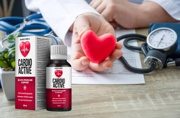 CardioActive – Deutschland – Nebenwirkungen – erfahrungen