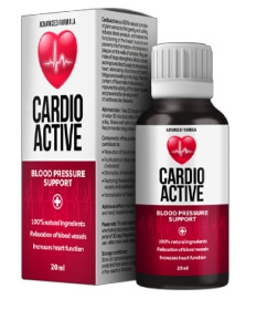 CardioActive – in apotheke – Amazon– forum