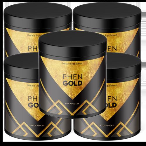PhenGold – zum Abnehmen - Nebenwirkungen – erfahrungen – comment