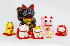 Lucky Cat - Glück Amulett - Deutschland - Aktion - forum