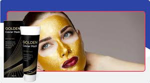 Golden Caviar Mask - Bewertung - anwendung - inhaltsstoffe