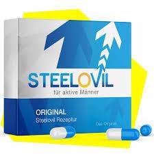 Steelovil - comments - preis - kaufen