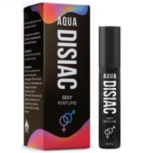 Aqua disiac - Bewertung - inhaltsstoffe - anwendung
