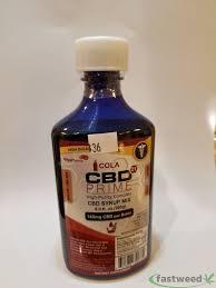 CBDprime – aromatisierter Sirup - kaufen – forum – preis